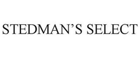 STEDMAN'S SELECT