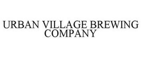 URBAN VILLAGE BREWING COMPANY