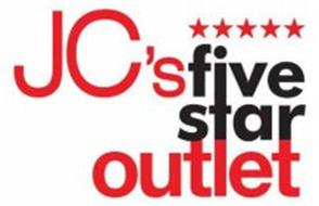 JC'S FIVE STAR OUTLET