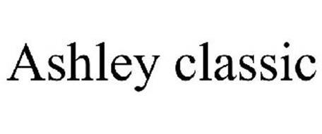 ASHLEY CLASSIC