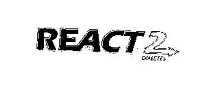 REACT 2 DIABETES