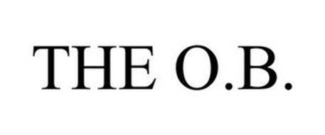 THE O.B.