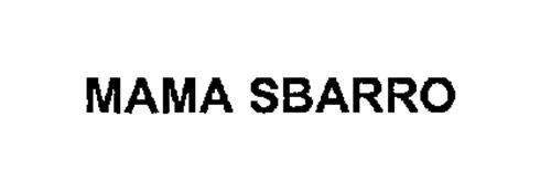 MAMA SBARRO