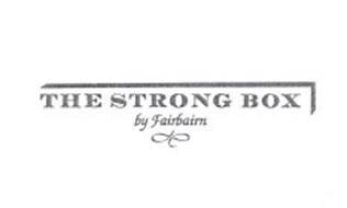 THE STRONG BOX BY FAIRBAIRN
