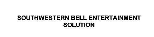 SOUTHWESTERN BELL ENTERTAINMENT SOLUTION