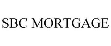 SBC MORTGAGE