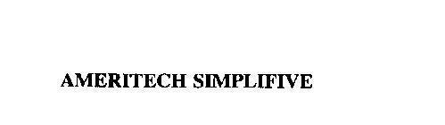 AMERITECH SIMPLIFIVE