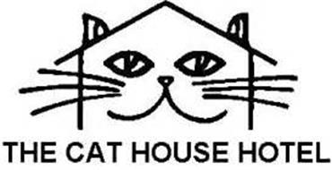 THE CAT HOUSE HOTEL