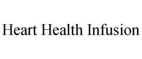 HEART HEALTH INFUSION