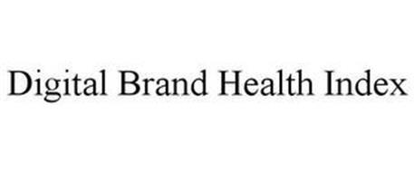 DIGITAL BRAND HEALTH INDEX