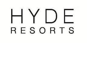 HYDE RESORTS