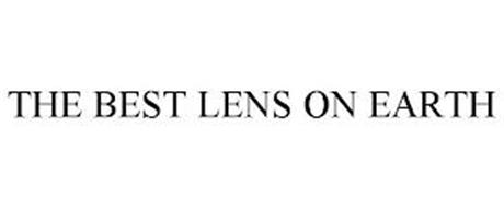 THE BEST LENS ON EARTH