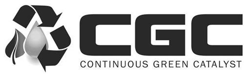 CGC CONTINUOUS GREEN CATALYST