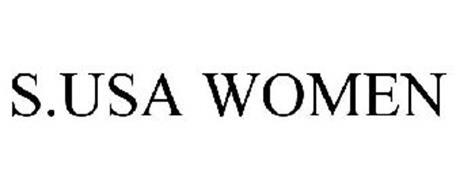 S.USA WOMEN