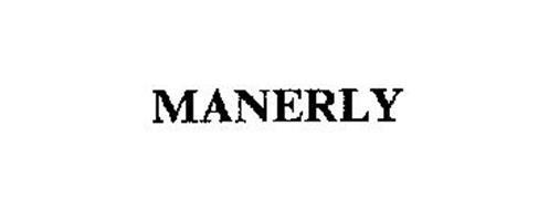 MANERLY