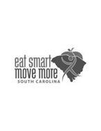 EAT SMART MOVE MORE SOUTH CAROLINA