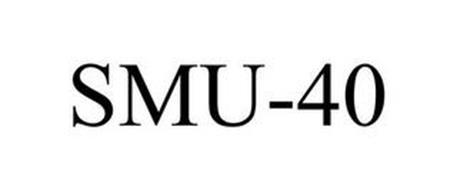 SMU-40