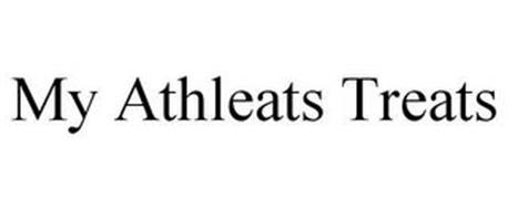 MY ATHLEATS TREATS