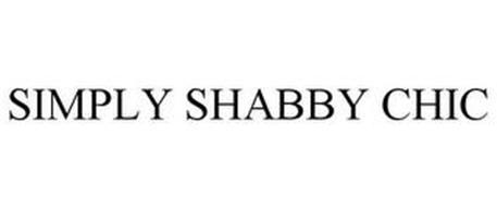 SIMPLY SHABBY CHIC