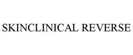 SKINCLINICAL REVERSE