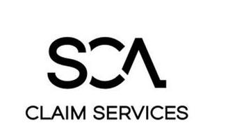SCA CLAIM SERVICES