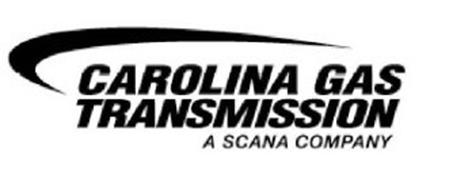 CAROLINA GAS TRANSMISSION A SCANA COMPANY