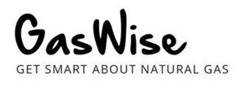 GASWISE GET SMART ABOUT NATURAL GAS