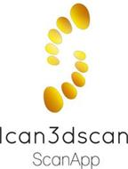 ICAN3DSCAN SCANAPP