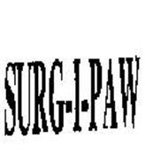 SURG-I-PAW