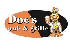 DOC'S PUB & GRILLE