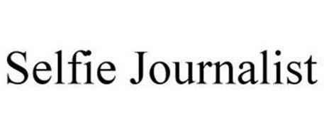 SELFIE JOURNALIST