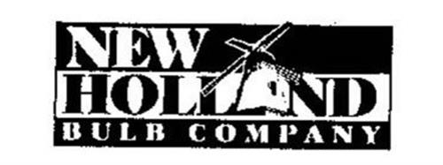 NEW HOLLAND BULB COMPANY