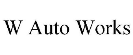 W AUTO WORKS