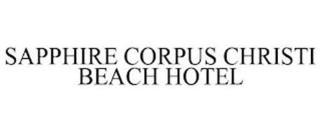 SAPPHIRE CORPUS CHRISTI BEACH HOTEL