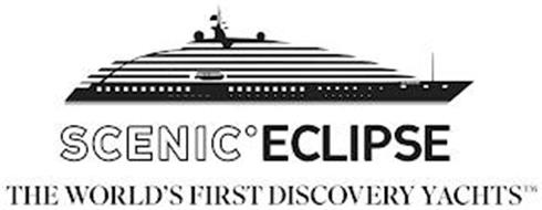 SCENIC ECLIPSE THE WORLD'S FIRST DISCOVERY YACHTS