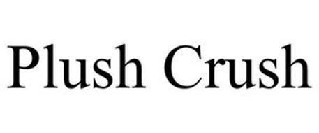 PLUSH CRUSH