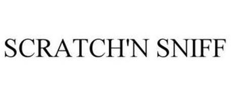 SCRATCH'N SNIFF