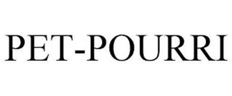 PET-POURRI