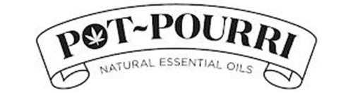 POT-POURRI NATURAL ESSENTIAL OILS