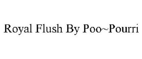 ROYAL FLUSH BY POO~POURRI