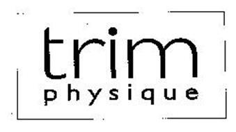 TRIM PHYSIQUE