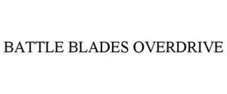 BATTLE BLADES OVERDRIVE