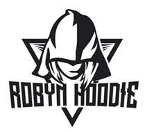 ROBYN HOODIE