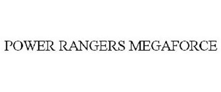 POWER RANGERS MEGAFORCE