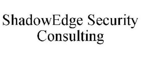 SHADOWEDGE SECURITY CONSULTING