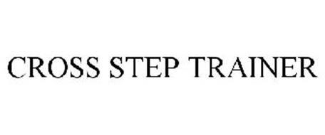 CROSS STEP TRAINER