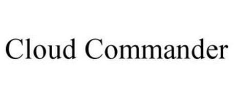 CLOUD COMMANDER