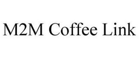 M2M COFFEE LINK