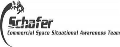 SCHAFER COMMERCIAL SPACE SITUATIONAL AWARENESS TEAM