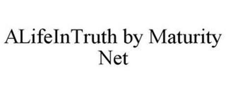 ALIFEINTRUTH BY MATURITY NET